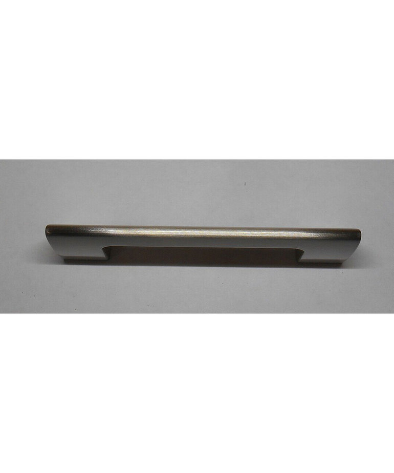 Satin Nickel Cabinet Handle