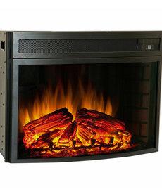 Verve Fireplace