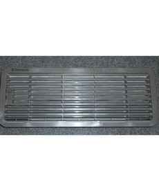 Dometic Lower Single Vent Gray