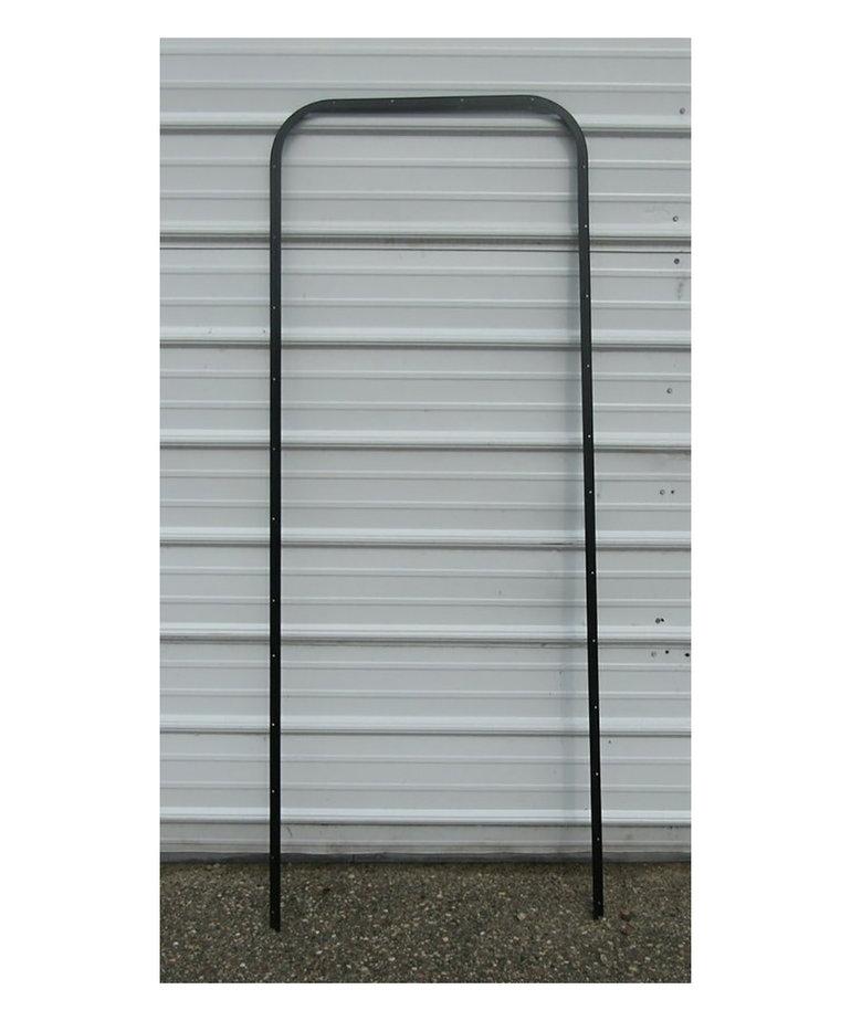 """Door Trim (Thin) 27.5""""x72""""x1/8"""