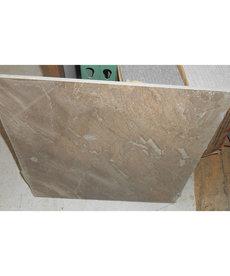 18 X 18 Must Brown Ceramic Tile