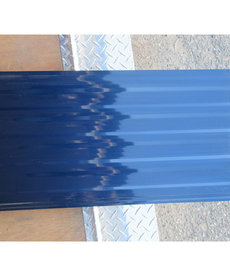 Royal Blue (Navy) Siding
