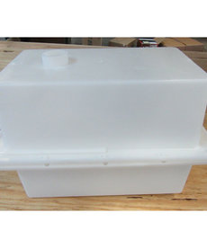 Battery Box Top/Bottom Vent 39401