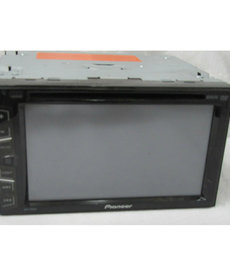 Pioneer Radio AVHX1700DVD