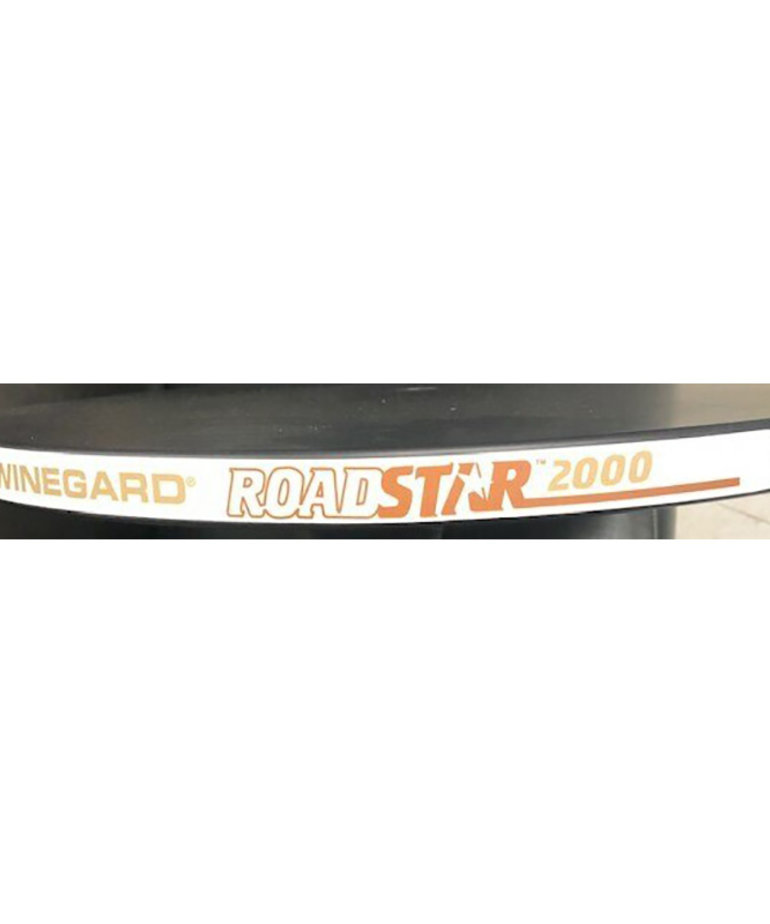 Winegard Roadstar Antenna Black RS3460B