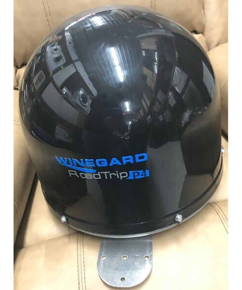 Winegard P4 Satellite Antenna