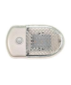 LED Single Sided Pancake Light