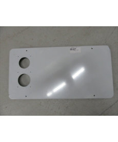 Atwood Furnace Door White