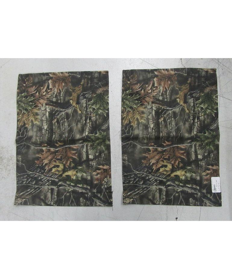 24W X18H Camo Curtain (Set of 2)