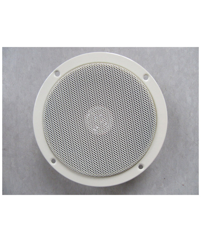 "5"" Marine Speaker off-white"