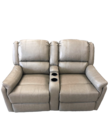 """58"""" Jaleco Cafe Theater Seating"""