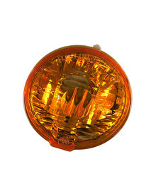 Kaper ll Park and Turn Amber Light Assembly
