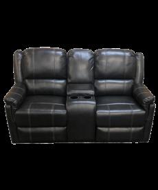 "Desantis Mink 65"" Theater Seating"