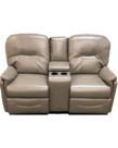 """Jaleco Café 65"""" Theater Seating"""