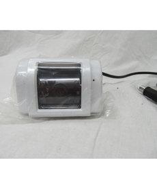 Camos Camera White