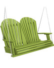 Heritage Two Seat Swing