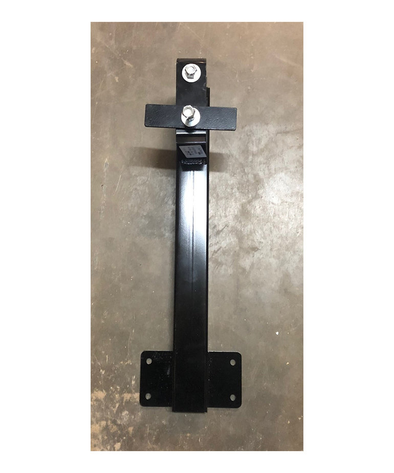 LiftCo Spare Tire Bracket