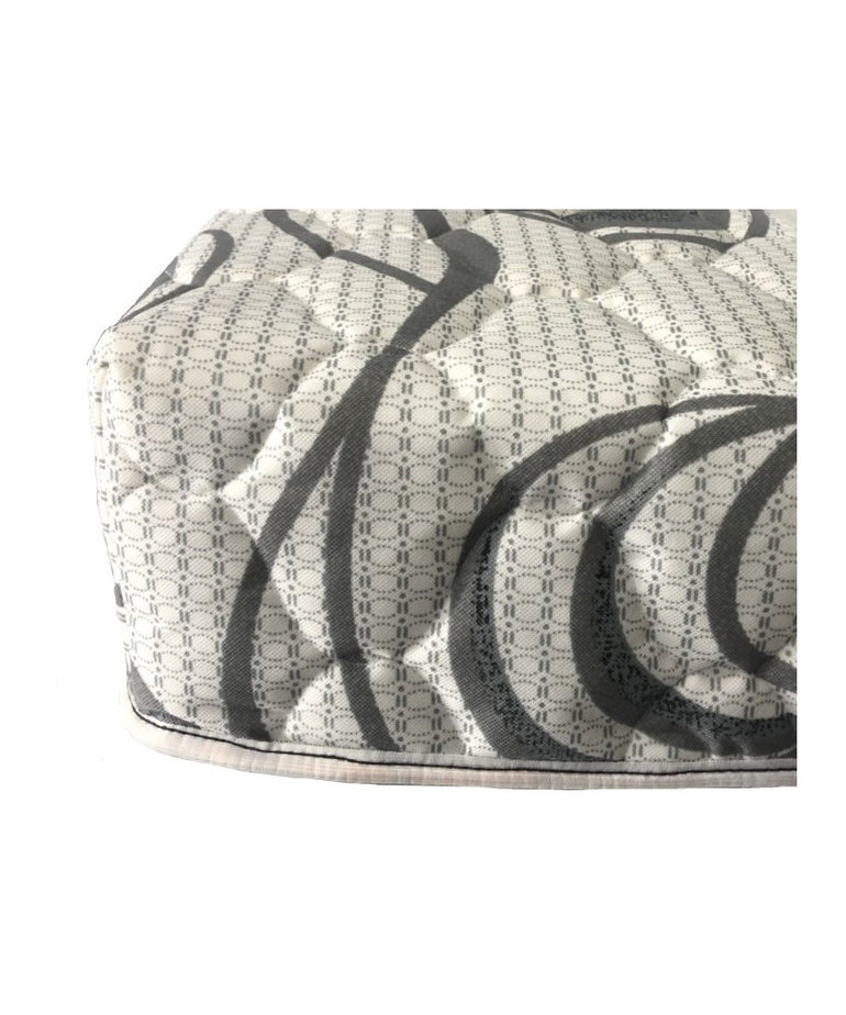 60X74 Short Queen Pillow Lindsey Marble Mattress