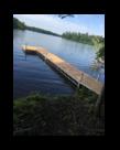 Aluma Lite Roll In Docks