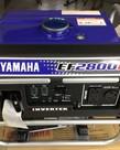 Yamaha 2800 Watt Generator Model#EF2800I