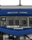 Yamaha 5500 Watt Generator Model#EF5500DE