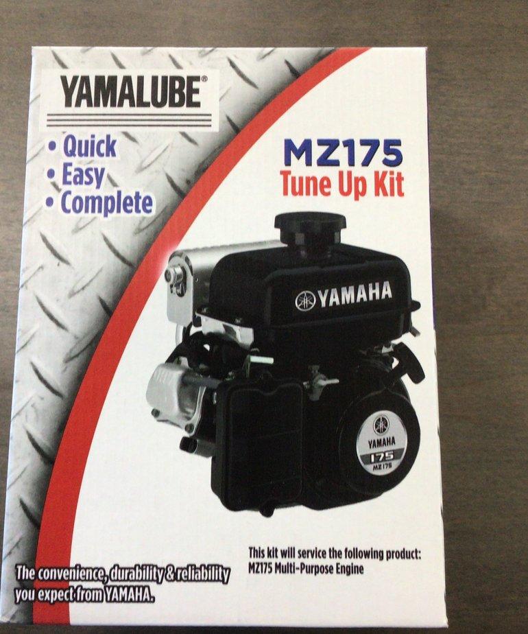 MZ175 Yamalube Tune Up Kit