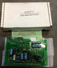 Micro P-13 Refrigerator Board
