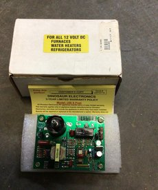 UIB S-Post Universal Ignitor Board