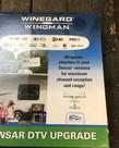 Winegard Wingman DTV Booster RV-WING