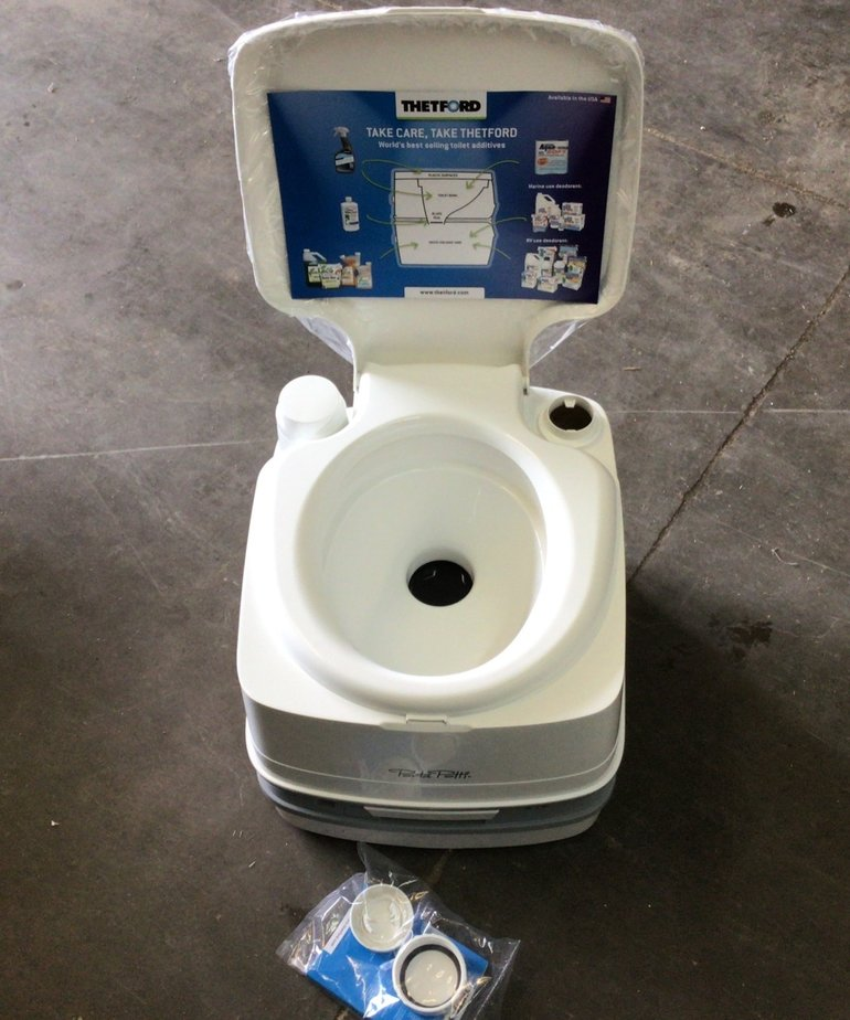 Thetford Porta Potti 345 Toilet 92814