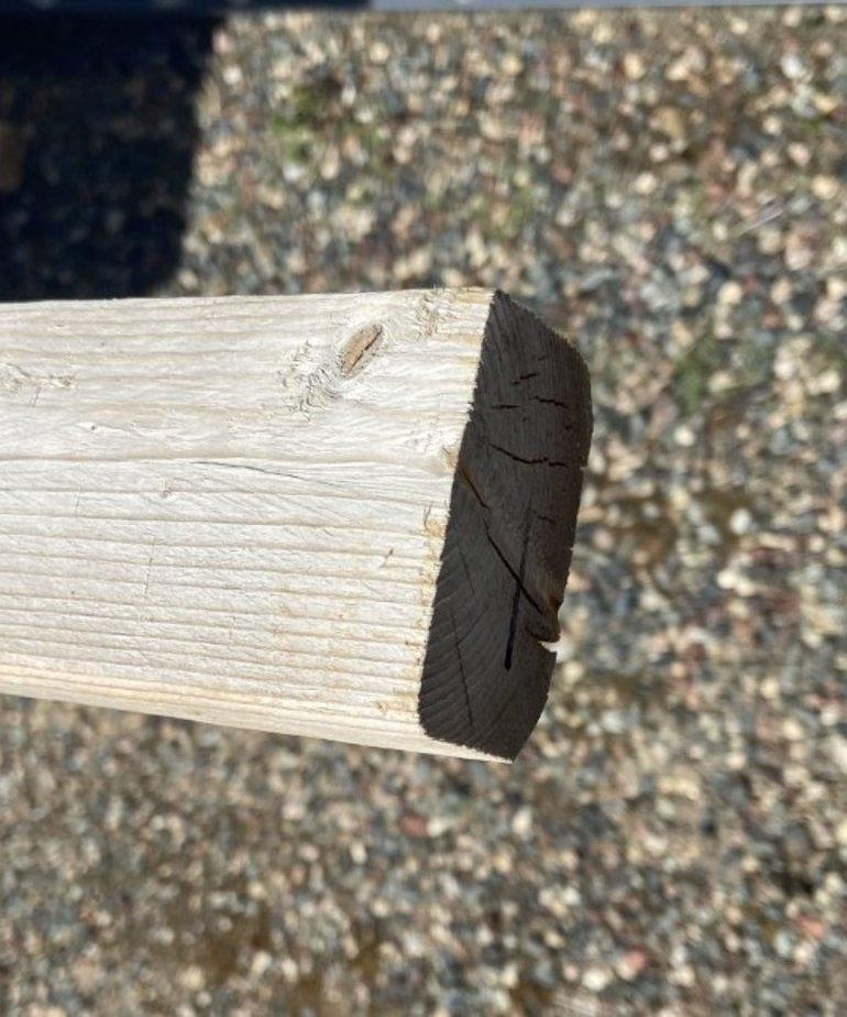 2X3X8 Construction Lumber
