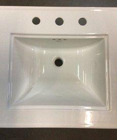 Koehler Memoirs Stately Pedestal Sink K-29999-8