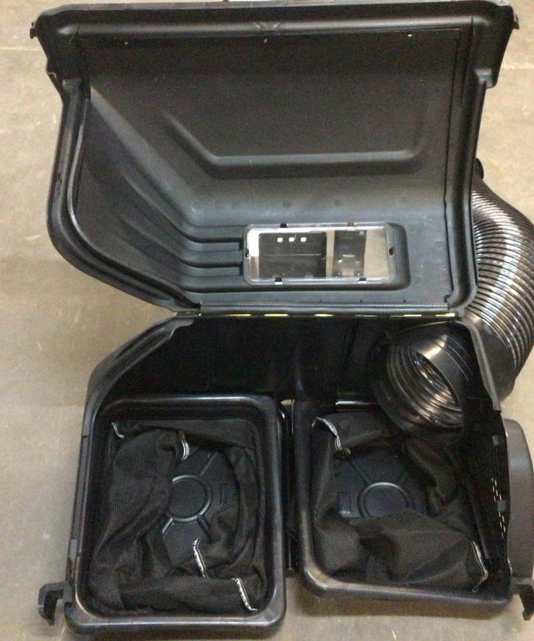 "42-46"" Decks Double Bagger Lawn Mower 19A300310EM"