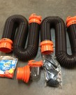 Rhino Flex RV Sewer Hose 20FT Kit 39741