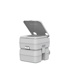Portable Toilet 20L SFPT-20-01