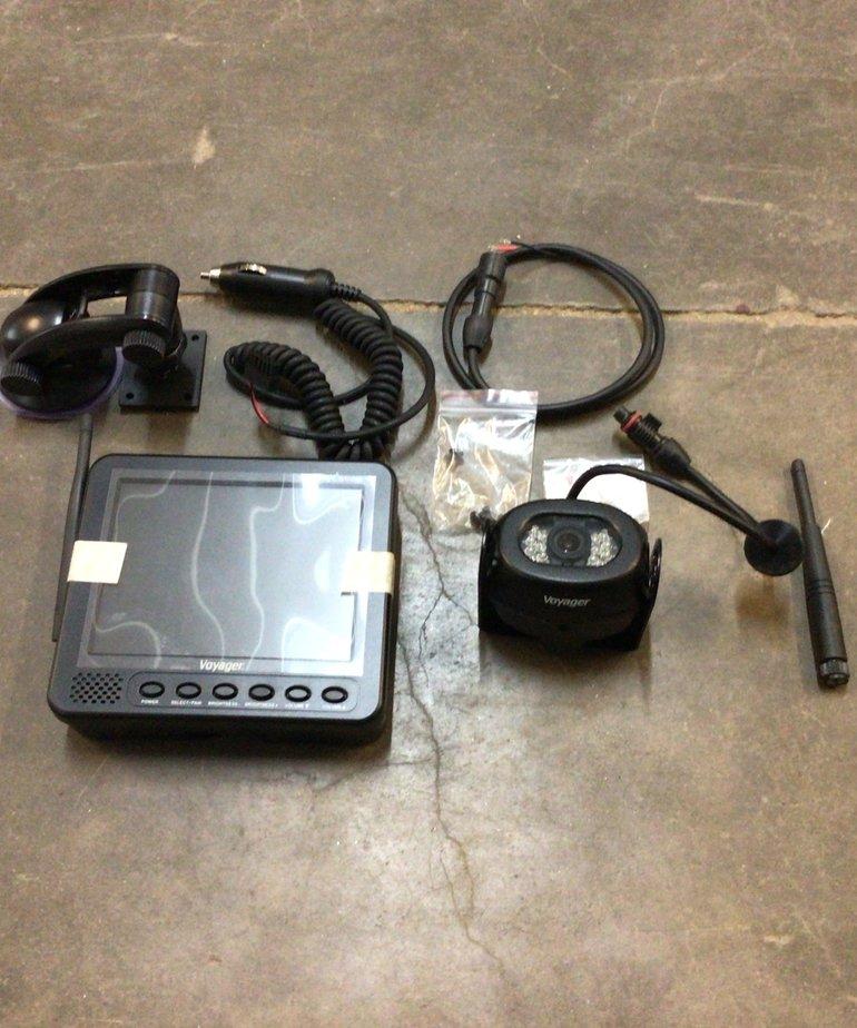Digital Wireless Observation System WVOS541