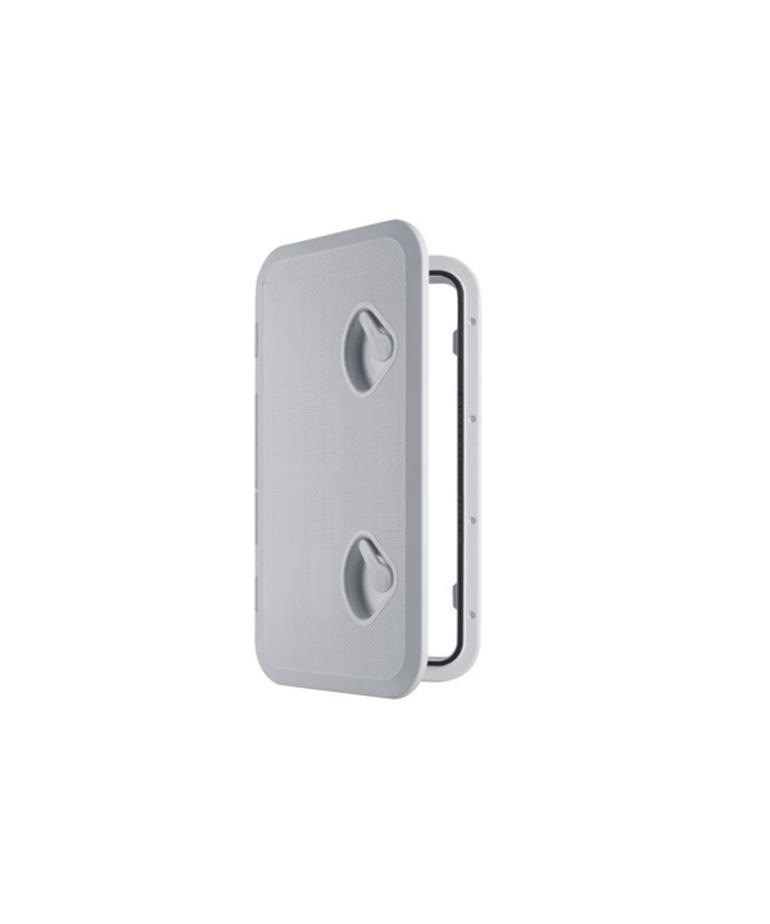 "SEAFLO 13.9""x23.8"" Rectangular Access Hatch SFRE1-353-606-01"