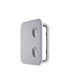 "SEAFLO 12.4""x17.3"" Rectangular Access Hatch SFRE1-315-440-01"