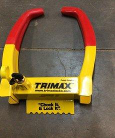 Trimax TCL75 Universal Wheel Lock