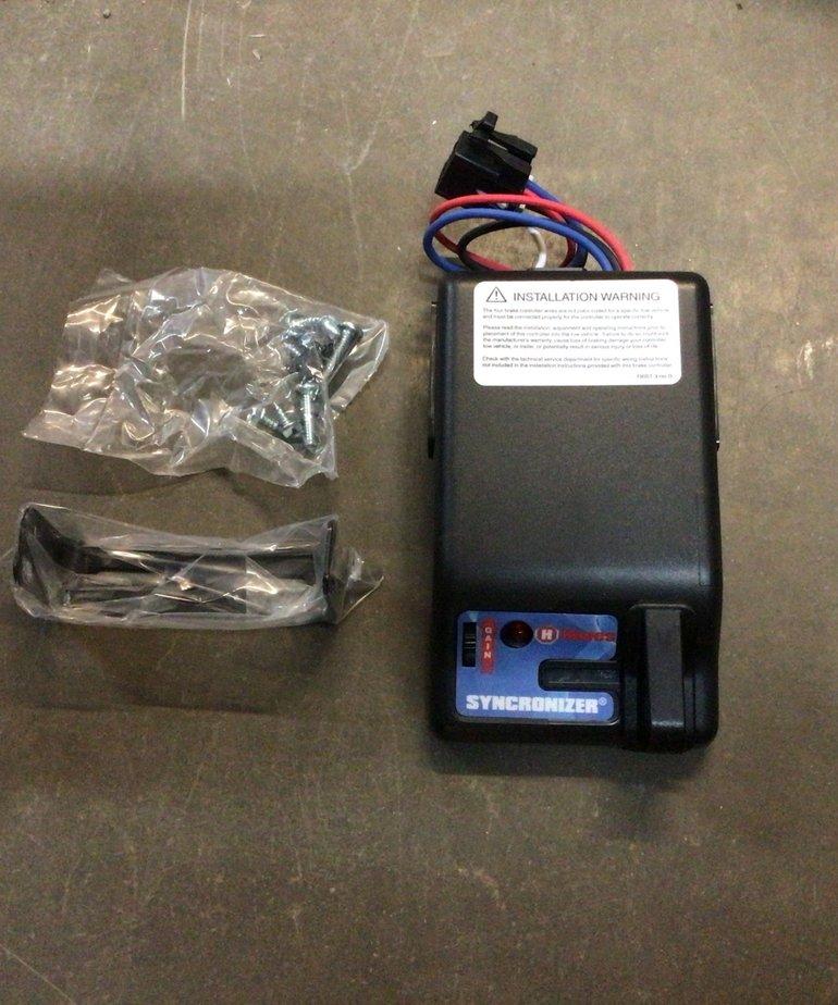 Hayes Syncronizer Brake Controller 081725