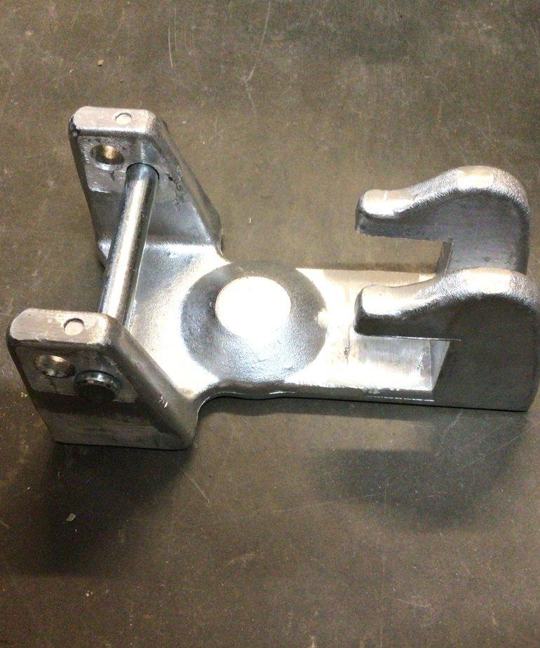 Blaylock Gooseneck Style Coupler Lock TL50