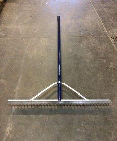 Midwest Rake S550 Professional Screening Rake 11036