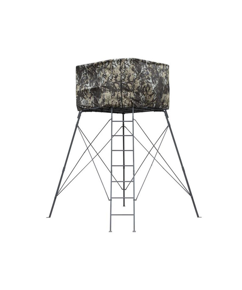 Rivers Edge Outpost Tower 2 Man Stand