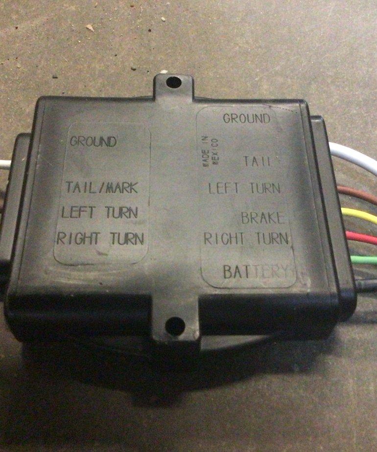 Hopkins Pulse Width Modulation Converter 311-0041-154