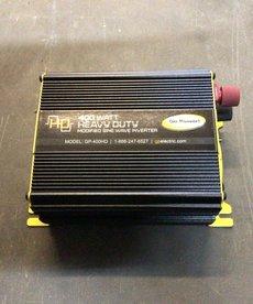 Go Power! 400watt Sine Wave Inverter GP-400HD