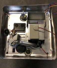 Suburban 10gl. G/E,E Start, Water Heater