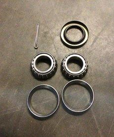 """Dutton-Lainson 1"""" Spindle 6502 Bearing Set"""