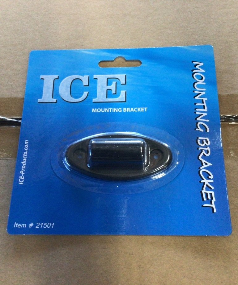 Ice Mounting Bracket