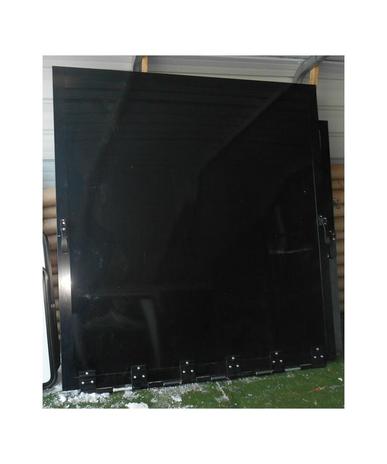 TOY HAULER DOOR (ASSORTED SIZE)