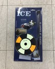 Ice Black Rattle Reel